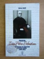 Anticariat: Marius Oanta - Preotul Ivan Petre Sebastian