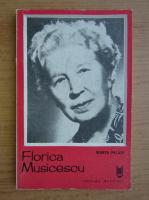 Anticariat: Marta Paladi - Florica Musicescu