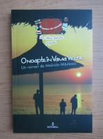 Melinda Mitulescu - O noapte in Vama Veche