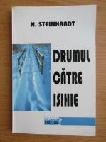 Nicolae Steinhardt - Drumul catre Isihie