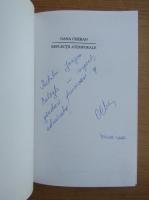 Anticariat: Oana Cheran - Reflectii atemporale (cu autografu autorului)