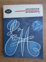 Anticariat: Perpessicius - Eminesciana (volumul 1)