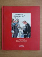 Anticariat: Peter Butschkow - Cartoons zur Hochzeit