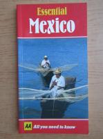 Anticariat: Peter McGregor Eadie - Essential Mexico