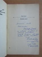 Anticariat: Radu Carneci - Heraldica iubirii (cu autograful si dedicatia autorului pentru Jozsef Balogh)