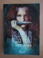 Anticariat: Sophie Jomain - Les etoiles de Noss Head, volumul 5. Origines
