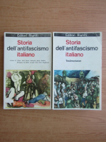 Storia dell'antifascismo italiano (2 volume)