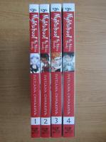 Svetlana Chmakora - Nightschool (4 volume)
