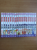 Tohko Mizuno - Haruka (17 volume)