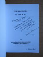 Anticariat: Victoria Comnea - Un romb de cer (cu autograful autorului)