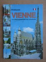 Anticariat: Vienne. 114 photographies en couleurs