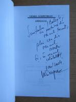Viorel Sampetrean - Ardealul (cu autograful autorului)
