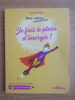 Anticariat: Alia Cardyn - Je fais le plein d'energie