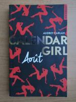Anticariat: Audrey Carlan - Calendar girls
