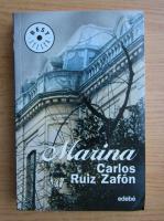 Carlos Ruiz Zafon - Marina
