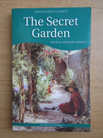 Frances Hodgson Burnett - The secret garden