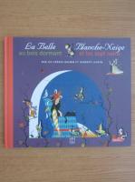 Fratii Grimm - La Belle au bois dormant. Blanche-Neige et les sept nains (volumul 1)