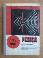 Anticariat: George Enescu - Fizica. Manual pentru clasa a XI-a (1992)