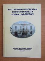 Anticariat: Ghid de conversatie roman-indonezian