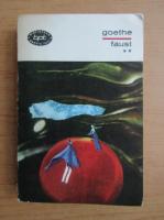 Anticariat: Goethe - Faust (volumul 2)