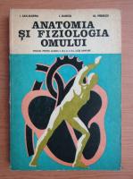 Anticariat: I. San-Marina - Anatomia si fiziologia omului