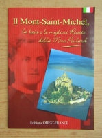 Anticariat: Il Mont-Saint-Michel