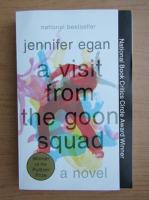 Jennifer Egan - A visit from the goon squad