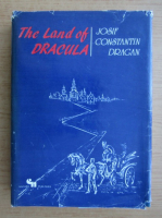 Anticariat: Josif Constantin Dragan - The Land of Dracula