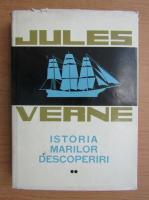 Anticariat: Jules Verne - Istoria marilor descoperiri (volumul 2)