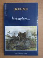 Anticariat: Liviu Lungu - Intamplare