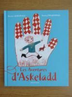 Anticariat: Martine Desbureaux - Les aventures d'Askeladd