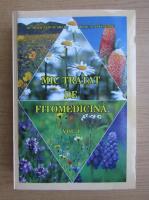 Anticariat: Mihai-Alin Scarlat - Mic tratat de fitomedicina (volumul 1)