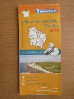 Anticariat: Nord-Pas-de-Calais, Picardie 2018