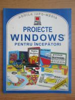 Anticariat: Philippa Wingate - Proiecte pentru Windows pentru incepatori