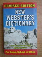 Anticariat: R. F. Patterson - New Webster's dictionary