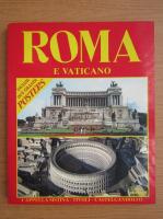 Anticariat: Roma e Vaticano
