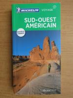 Anticariat: Sud-Ouest American