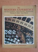 Anticariat: The Western Experience, volumul 3. The Modern Era