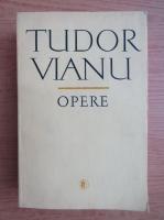 Anticariat: Tudor Vianu - Opere (volumul 10)