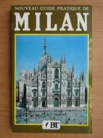 Anticariat: Vittorio Serra - Nouveau guide pratique de Milan