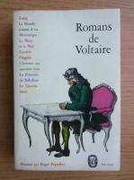 Voltaire - Romans