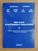 Anticariat: Alecsandru Pavel - Riscuri si surse de avarii tehnologice in rafinaj-petrochimie, volumul 5. Fenomenologia BLEVE si incidentele de speta BLEVE