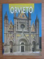 Anna Caprespa - La cathedrale d'Orvieto