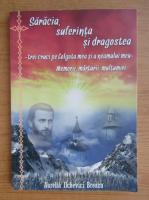 Anticariat: Aurelia Ilchevici Breazu - Saracia, suferinta si dragostea