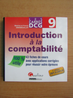 Anticariat: Beatrice Grandguillot - Introduction a la comptabilite