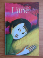Anticariat: Cendrine Genin - Mademoiselle Lune