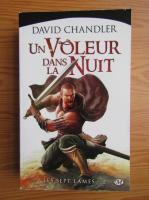 Anticariat: David G. Chandler - Un voleur dans la nuit