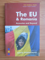 Anticariat: David Phinnemore - The EU and Romania