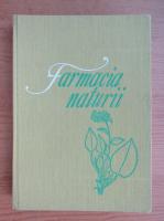 Anticariat: Florentin Craciun - Farmacia naturii (volumul 2)