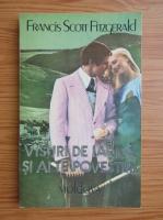 Anticariat: Francis Scott Fitzgerald - Visuri de iarna si alte povestiri
